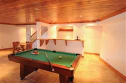 pool table - view 1