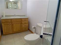 3 pc basement bathroom