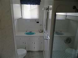 3 pc bathroom with shower