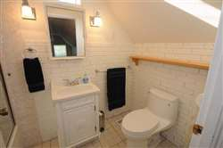4 pc bathroom - 2nd level